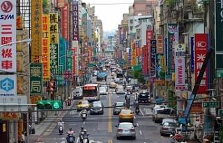 Tayvan kayıplara karışan 152 Vietnamlı turisti...