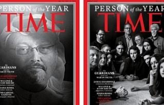 TIME 'Yılın Kişisi'ni seçti, listede...