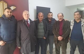 Töre, Gazimağusa'da bulunan Adıyamanlılar Kültür...