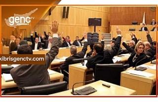 Türk malları yasa önerisi Meclisten geçti