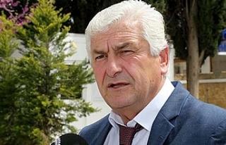 Türk Sen 64 yaşında