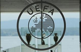 UEFA yeni bir turnuva yapacağını duyurdu