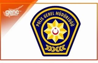 Ülkede polisiye haberler