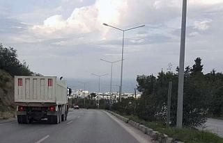 """""""Yollar trafik güvenliğine önem verilmeden yapılıyor"""""""