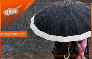 Zafer Burnu, İskele ve Ziyamet'e 5 kg yağış