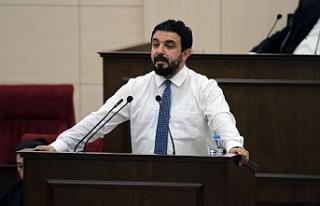 """Zaroğlu: """"FETÖ yapılanmasının KKTC'de..."""