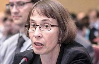 ABD Büyükelçisinin atanması senatoda onaylandı
