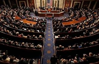 ABD Kongresi cinayetin yüzüncü gününde Kaşıkçı'yı...