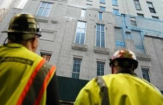 ABD'nin en pahalı dairesi satıldı: 238 milyon...