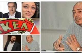AKEL, AP adaylarını açıkladı: Listede Kıbrıslı...