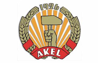 AKEL ile Rum Hükümeti arasında yine anlaşmazlık