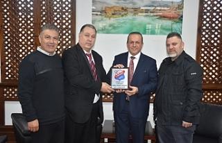 """Ataoğlu: """"Gençlerin KKTC'den bağlarını..."""