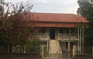Bakım ve tedavi merkezine dönüşecek eski Girne...