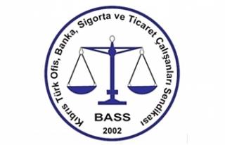 """BASS: """"Bir üyemiz sürgüne gönderildi. Bu yasa..."""