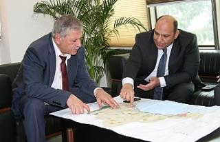 Bayındırlık ve Ulaştırma Bakanı Atakan, KTİMB'yi...