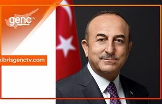Çavuşoğlu'na GAÜ'de onursal doktora...