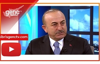 """Çavuşoğlu'ndan doğalgaz yorumu: """"Türkiye..."""
