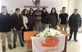 """""""Cittaslow Mehmetçik Çocuk Belediyesi"""" oluşturuldu"""