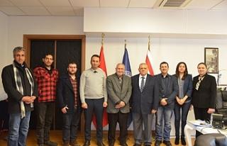 DAÜ, 3. kez Türkiye'nin en iyi 10 üniversitesi...