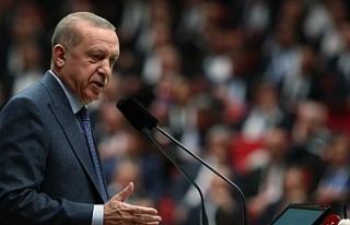 Erdoğan'dan marketlere fiyat uyarısı