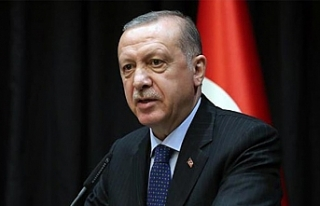 Erdoğan New York Times'a yazdı: Planımız...