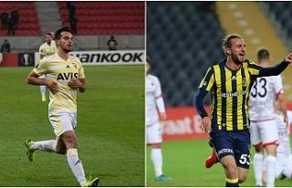 Fenerbahçe, iki genç oyuncusunu Yeni Malatyaspor'a...