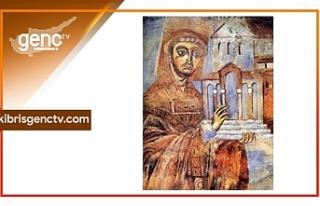 Freskler, Güney Kıbrıs Büyükelçiliği'ne...