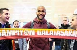 Galatasaray, sözleşmenin detaylarını açıkladı