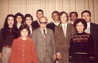 Gazeteci Akay Cemal,ölümünün 35. yıldönümünde...