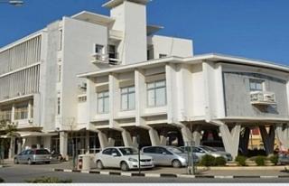 Gazimağusa Belediyesi'nin CTP'li Meclis...