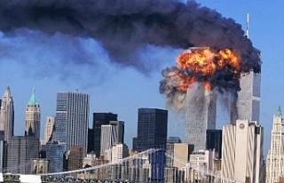 """Hacker grubundan tehdit: """"11 Eylül hakkındaki..."""