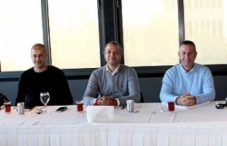 Hentbolda KTSYD Kupasına özel ilgi