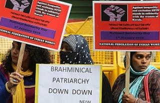 Hindistan'da 5 milyon kadından cinsiyet eşitliği...