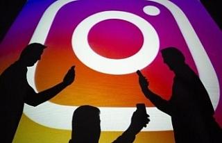 Instagram'da çoklu hesap özelliğine müthiş...