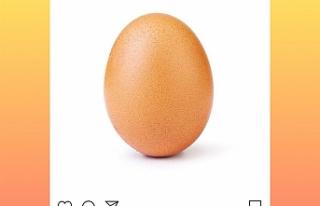 Instagram'ın en çok beğenilen fotoğrafı...