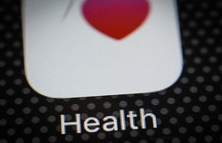iPhone'daki sağlık uygulaması sayesinde çözülen...