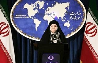 İran, kadın büyükelçi atadı