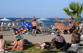 İşte Güney Kıbrıs'ın turizm geliri