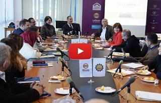 Kadıköy Belediyesi ile işbirliği