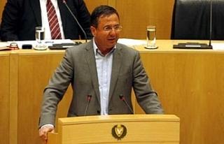 """""""Kıbrıslı Türklerle köprü kurmak istiyoruz"""""""