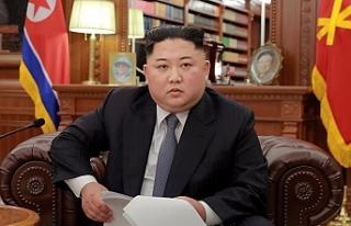 """Kim'den Trump'a uyarı: """"Beni yoldan..."""