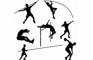 KKTC Atletizm Federasyonu, eğitim semineri düzenliyor