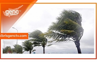 Meteoroloji Dairesi'nden olumsuz hava koşullarına...