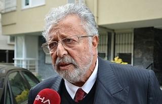 """Metin Akpınar'a """"Hükümete karşı silahlı..."""