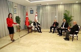 Mevlüt Çavuşoğlu: Kıbrıs davası hepimizin davasıdır