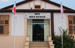 Orman Dairesi'ne Ait Çatalköy'deki tesis Sağlık...