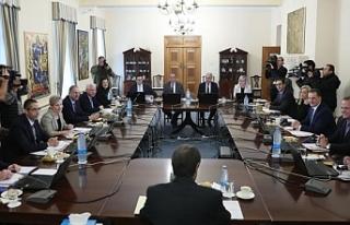 Rum Bakanlar Kurulu Enerji ve İklim için Ulusal...