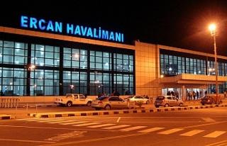 Rum Yönetimi Ercan nedeniyle tazminat ödüyor