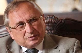 """Rus Büyükelçi: """"Çıkarlarımızın sabote..."""