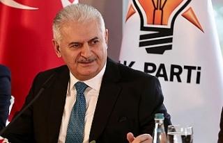 """""""Seçimde sonuç ne olursa olsun İstanbul kazansın..."""